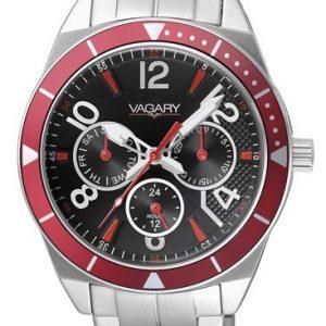Vagary by Citizen orologio multifunzione collezione VAGARY OGGI cod. VHO511-53