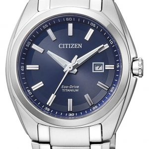 CITIZEN OROLOGIO ECO DRIVE LADY SUPERTITANIO COD. EW2210-53L