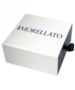 S. VALENTINO MORELLATO: ORECCHINI in ARGENTO, CUORE con zirconi, CUORI, SAIV03