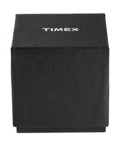 TIMEX: Orologio uomo solo tempo della collezione WATERBURY in acciaio, TW2R25400